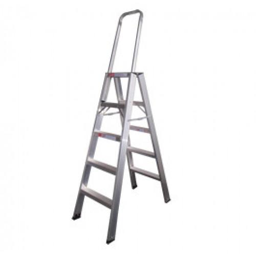 Escada de Alumínio Profissional